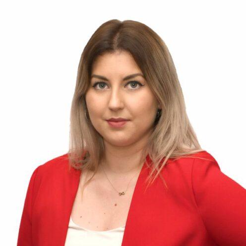 Annamaria Pawłowska