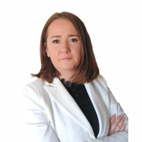 Magdalena Bonar