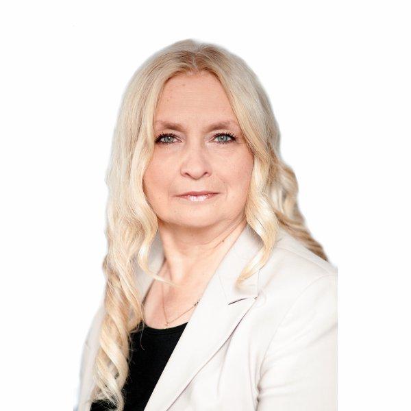 Małgorzata Liszkiewicz